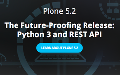 Why Upgrade to Plone 5.2?